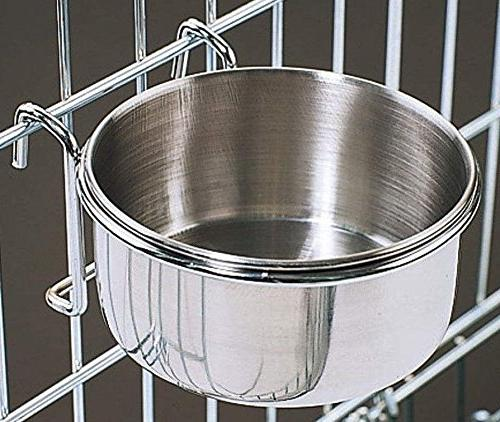 800115 stainless steel cage coop