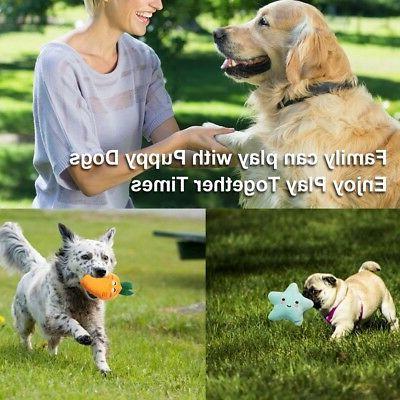 9 Pack For Dog Toys