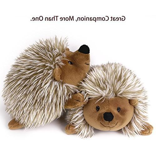 PAWABOO Stuffed Toys Pet Chew Toy, Super Plush Figure Toys,