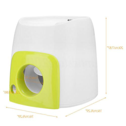 Automatic Tennis Ball Toy Interactive Fetch