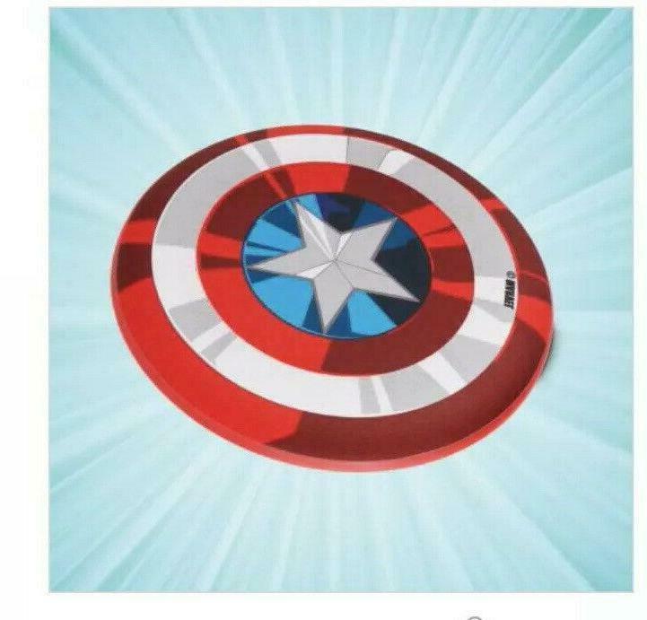 Marvel Avengers Shield Flyer Toy, Medium