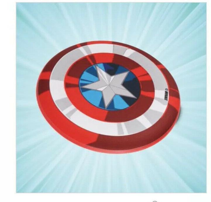 Marvel America Shield Flyer Dog Medium