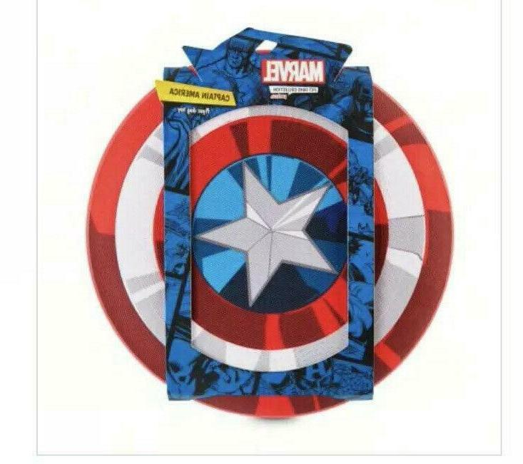 Marvel Shield Medium