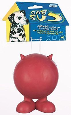 Bad Cuz Dog Toy