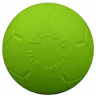 balls 8 soccer ball green apple large