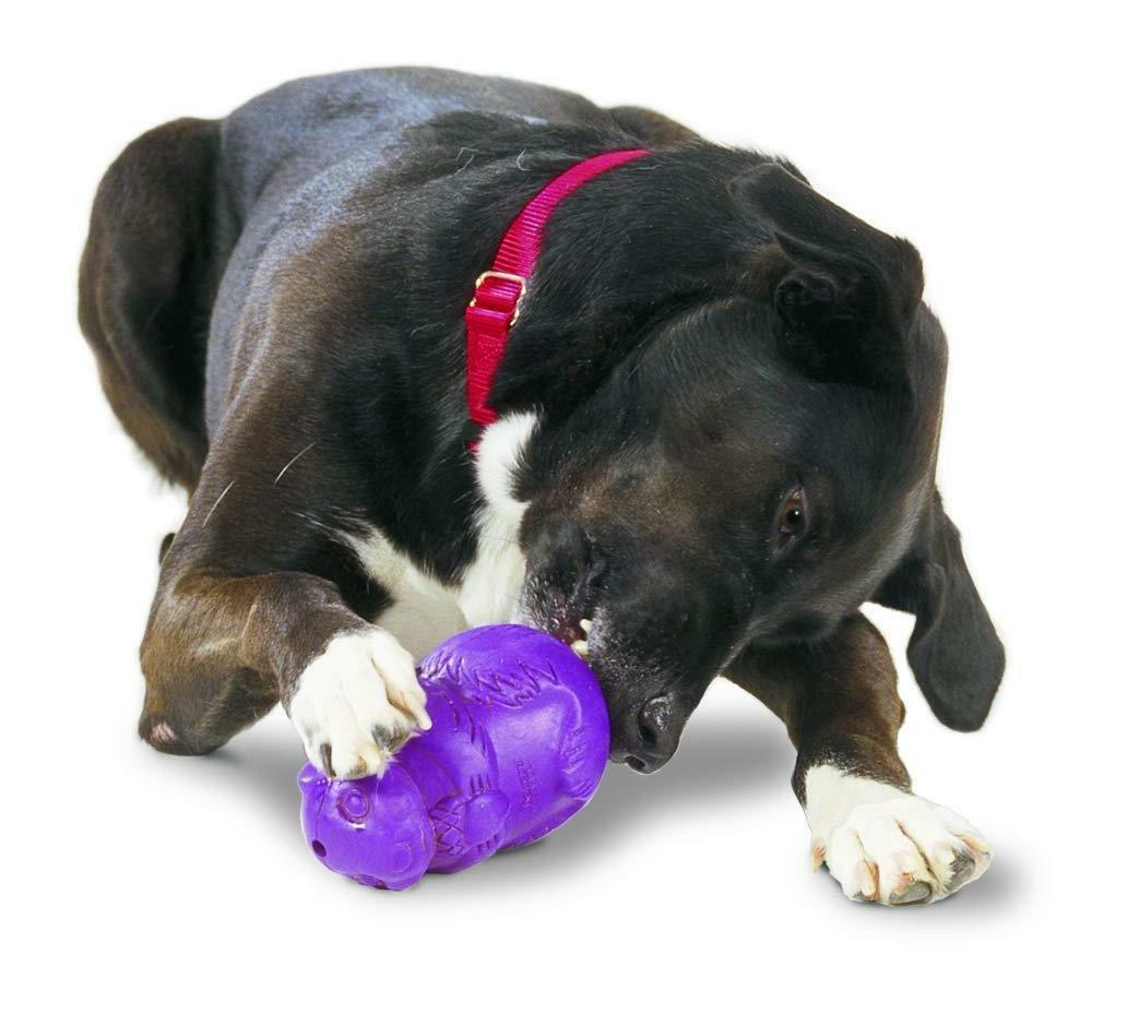 Best Classic Rubber Chew Toy For Dogs Busy Buddy