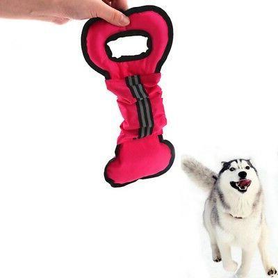 Big Dog Toys Aggressive Pull Ball
