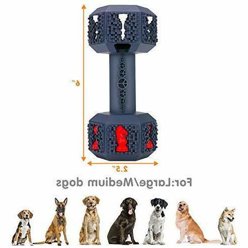 BMAG Durable Toys for Dumbbell Power Dental