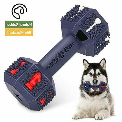 bmag durable dog chew toys for aggressive