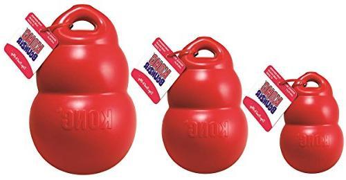 KONG Medium Bounzer Toy