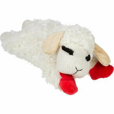 bulk multipet lamb chop toy