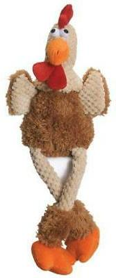 checkers skinny rooster squeaker dog