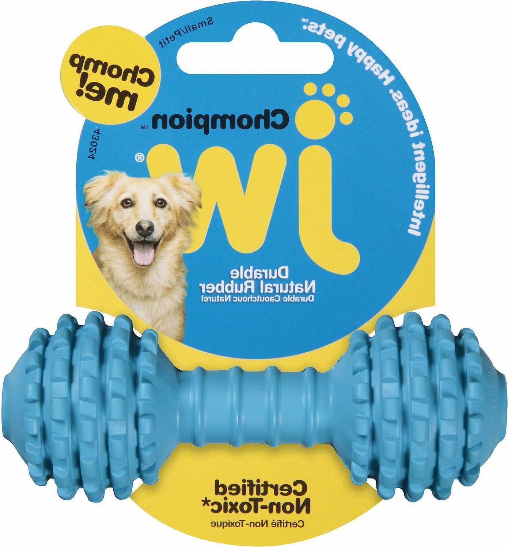 JW Chompion Dog Toy, Color