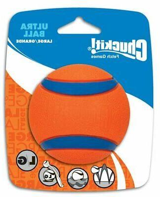 chuck ultra ball