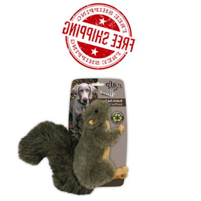 All for Paws Classic Squirrel Toys, ,toy Hunting