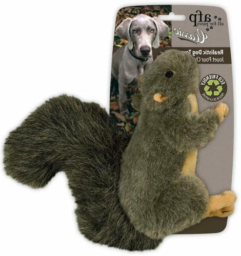 classic squirrel pet toys small toy soft