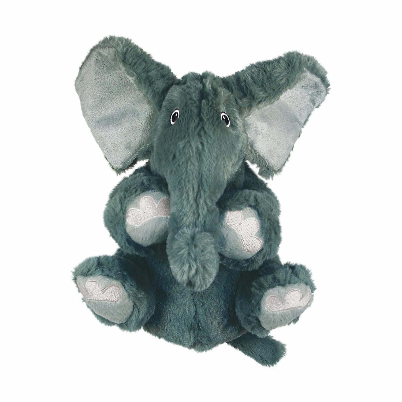 Kong Toy - Elephant Free Shipping