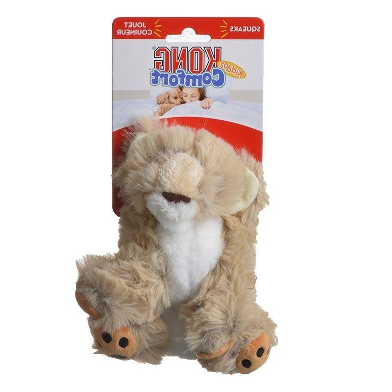 Kong Dog Toy - Lion Shipping