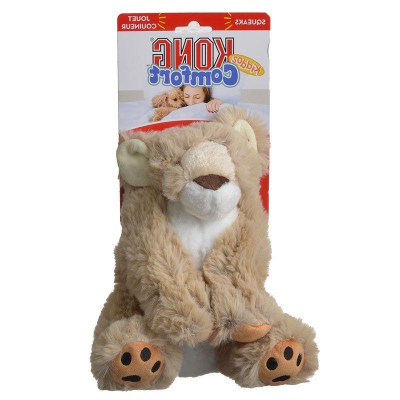 comfort kiddos dog toy lion free shipping