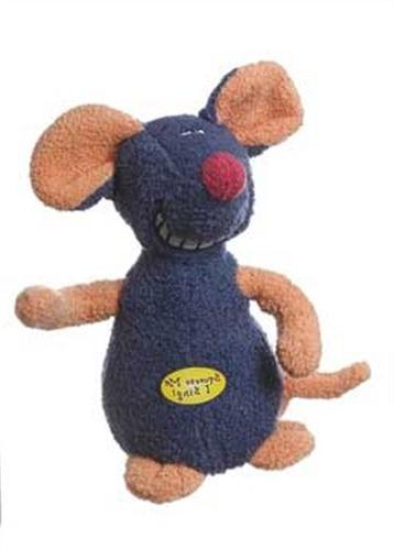 deedle dude singing mouse plush