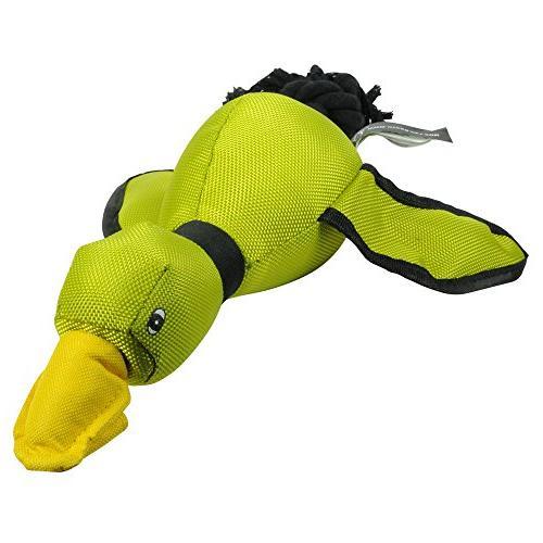 Hyper Flying Slingshot Dog