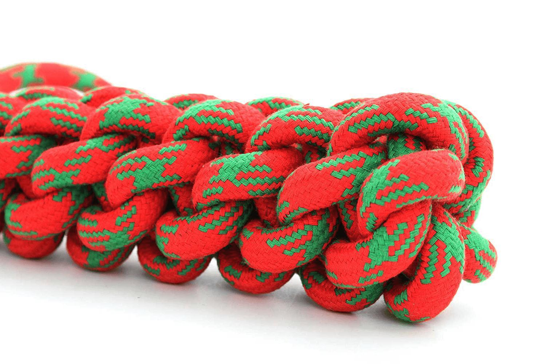 Dog Rope Chew Toys Knots Medium Durable