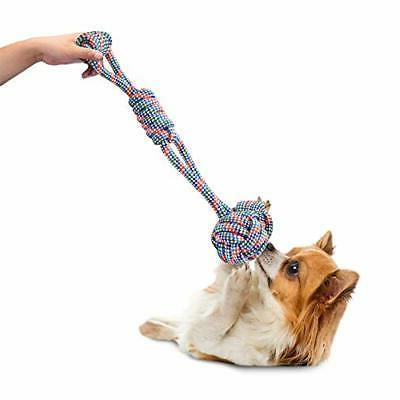 Dog Aggressive Chew Rope of