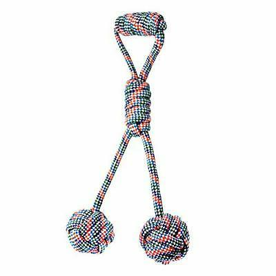 dog rope toys for aggressive chewers indestructible