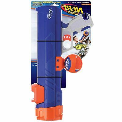 Nerf Blaster with 1 Blaster Reload,