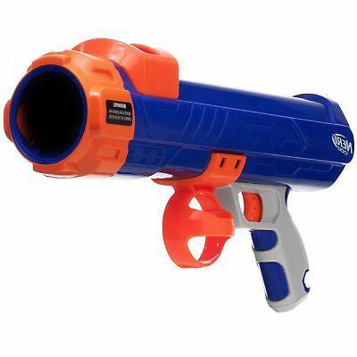 Nerf Dog Tennis Blaster Reload, Medium