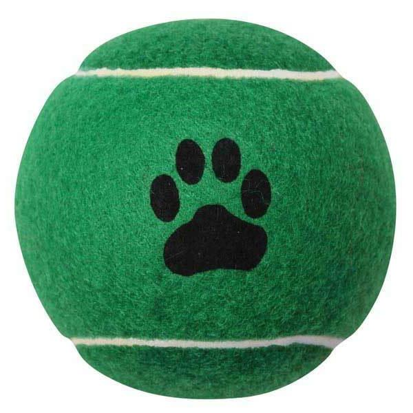 Dog Balls 2.5 inch Extra Durable Toys Bulk Vary