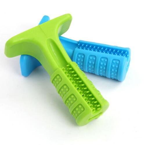 Dog Toothbrush Pet Brushing Toy Oralcare