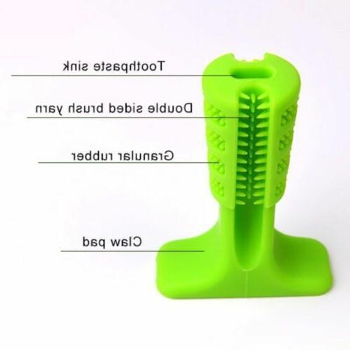 Dog Pet Toy For Oralcare