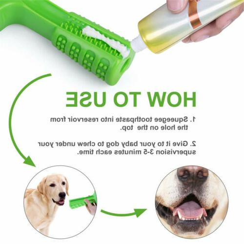 Stick Toy Dogs Pet Oralcare