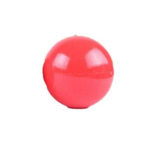 Dog Indestructible Boomer Red Ball Various Size Trainning