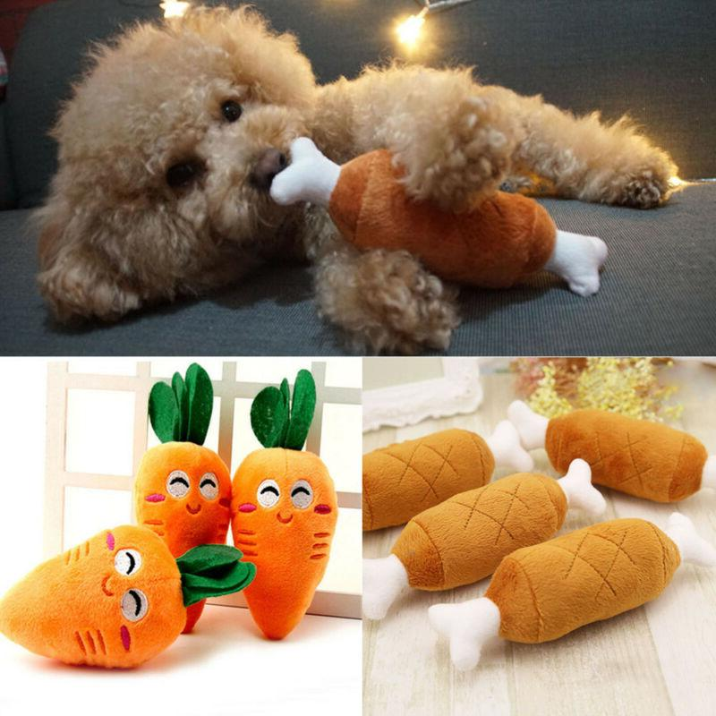 For Play Funny Squeaker Squeaky Cute Sound