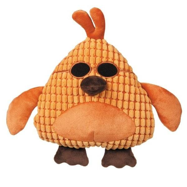 Dog Dudes Plush Birds With Sunglasses Choose
