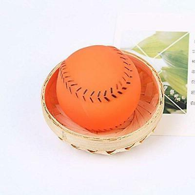 Dog Toys Aggressive Chewers Ball Toy Non Toxic Squeaky