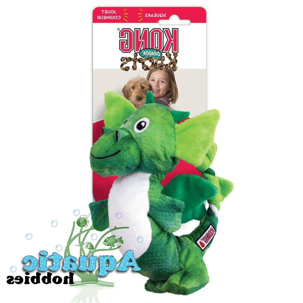 Kong / Large Squeaks Fun Interactive Toy Dog