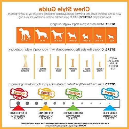 Nylabone Chew Durable Great Aggressive
