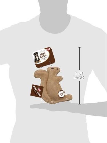 Ethical Pet Dura-Fused Leather Squirrel