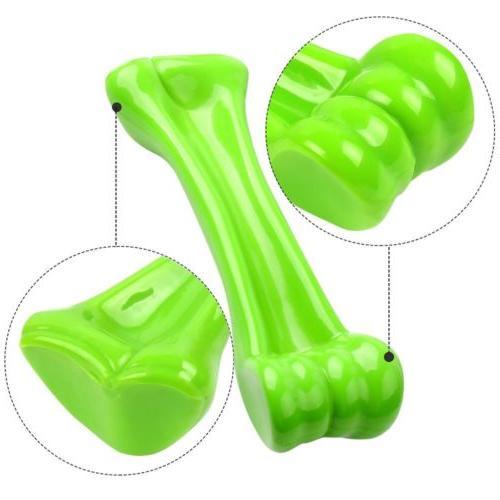 Durable Chew Toys—Eetoys Bone Chewers—