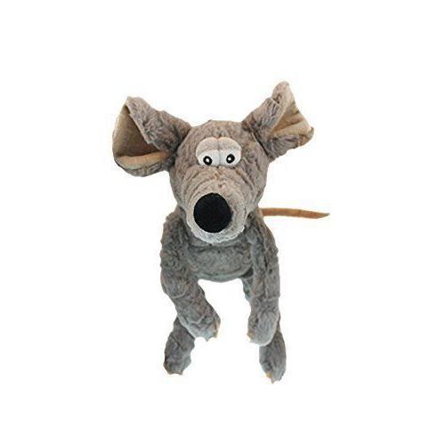 "Multipet Etch a Plush Dog 9"" Free Shipping"