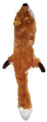 Ethical Pet Spot Skinneeez Forest Fox 24 inch | Plush Stuffi