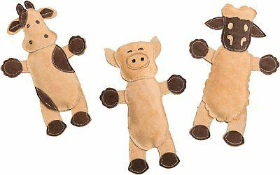 Ethical Assorted Barnyard Animals Toys,