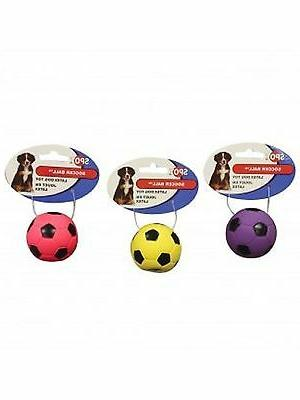 Ethical Products Soccer Ball Random 2 inch