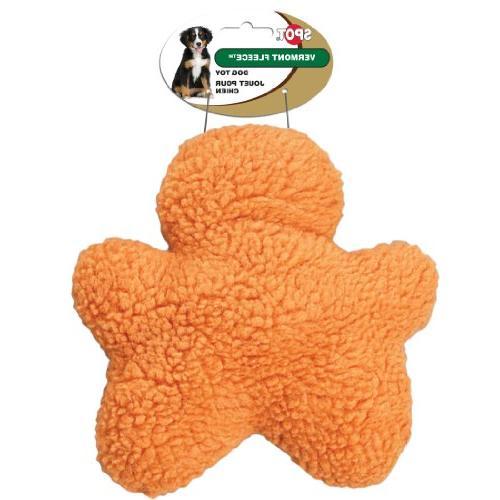 fleece chewman dog