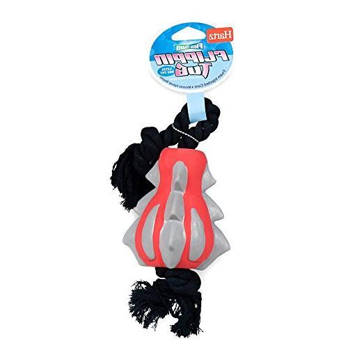 flip n tug dog toy