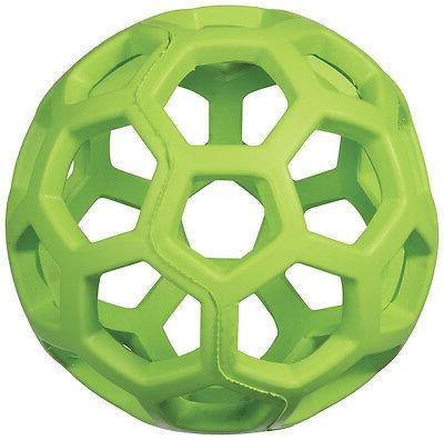 JW Pet Hol-ee Roller 3.5 - Green