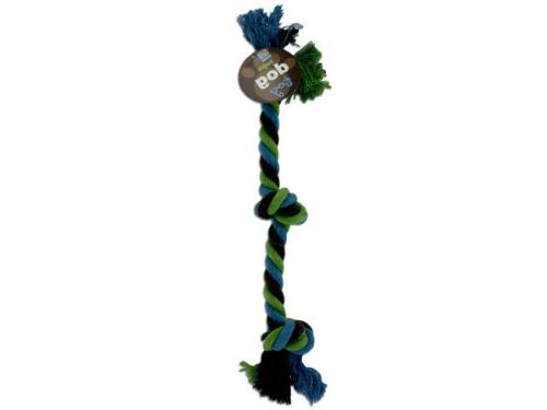 home indoor pet game knotted
